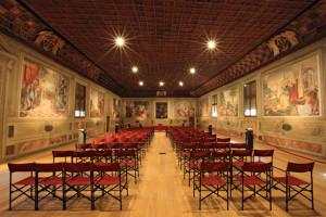 1285_Padova_pd_Scuola Santa Maria della Carità_Sala capitolare
